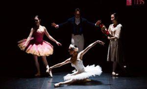 Tribut Ceaikovski în pași de balet