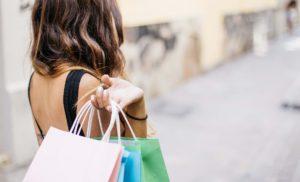 O zi nereuşită de shopping