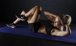 Peste 30 de exerciții în mai puțin de 30 de minute