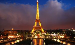 Paris în Noiembrie. Impresii și obiective de vizitat (Partea 2)