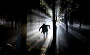 Omul este singurul monstru de care trebuie să ne temem