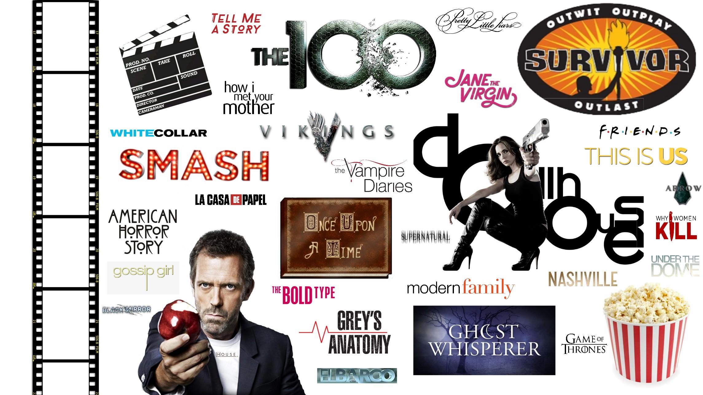 Ce seriale îți recomand să urmărești când #staiacasă