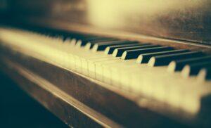 Inima îmi bate pe note muzicale