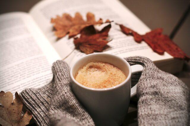 Recomandare literară: 5 cărți care îmi plac