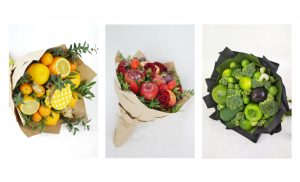 Buchete comestibile – Cadoul perfect pentru 8 martie